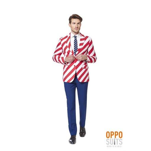 United Stripes kostuum USA