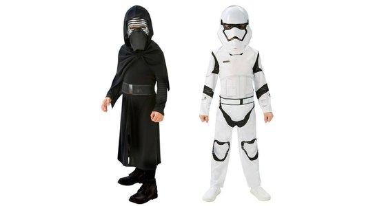 Star Wars kleding
