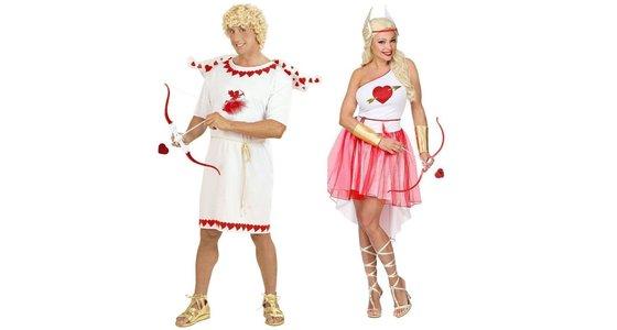 Cupido kostuum
