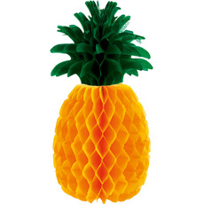 Hawaii Honeycomb Ananas 29cm