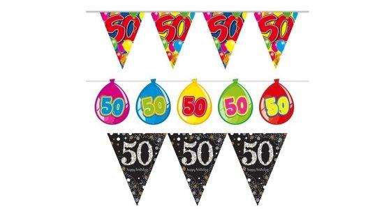Slingers 50 jaar