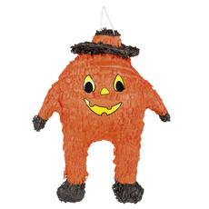 Mexicaanse piñata Pompoen (48 x 38 cm)