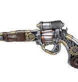 Pistool Shootpunk schuimrubber (31 cm)