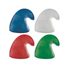 Smurfenmuts diverse kleuren
