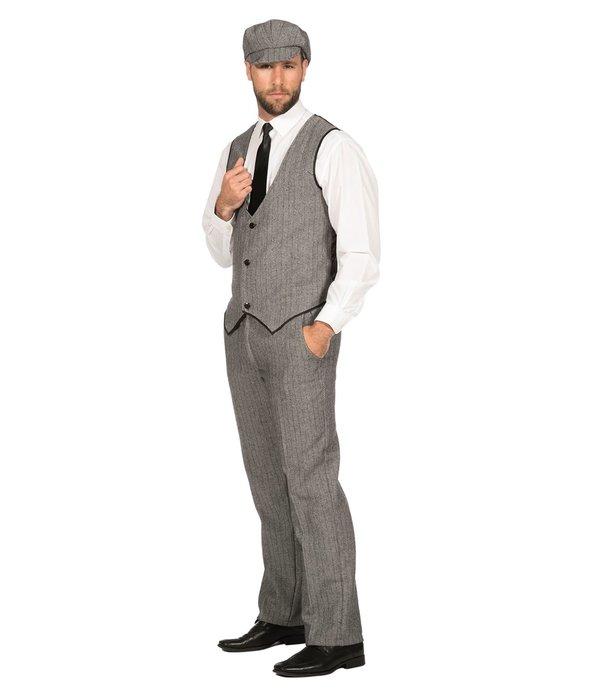 Roaring 20's Thomas Peaky Blinders kostuum