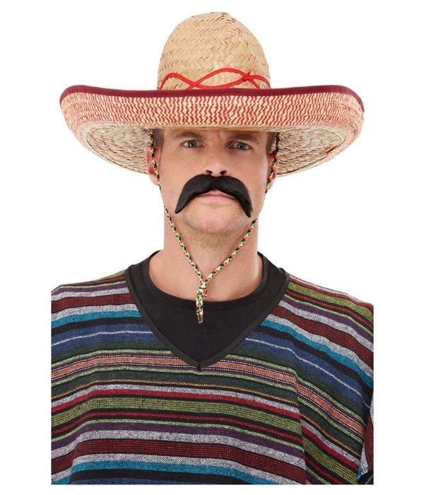 Sombrero hoed groot Vondo