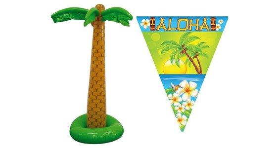 Hawaii - Tropische versiering