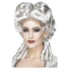 Marie Antoinette Pruik Deluxe