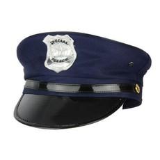 Politie pet Wayne
