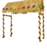 Table Tiki hut