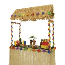 Table Tiki hut
