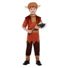 Viking kostuum jongen
