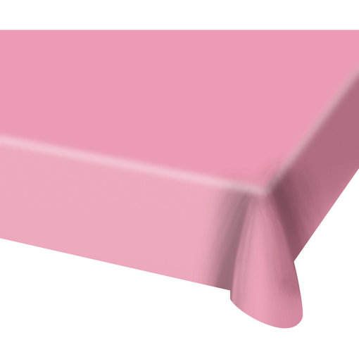 Tafelkleed Baby Roze - 130x180cm