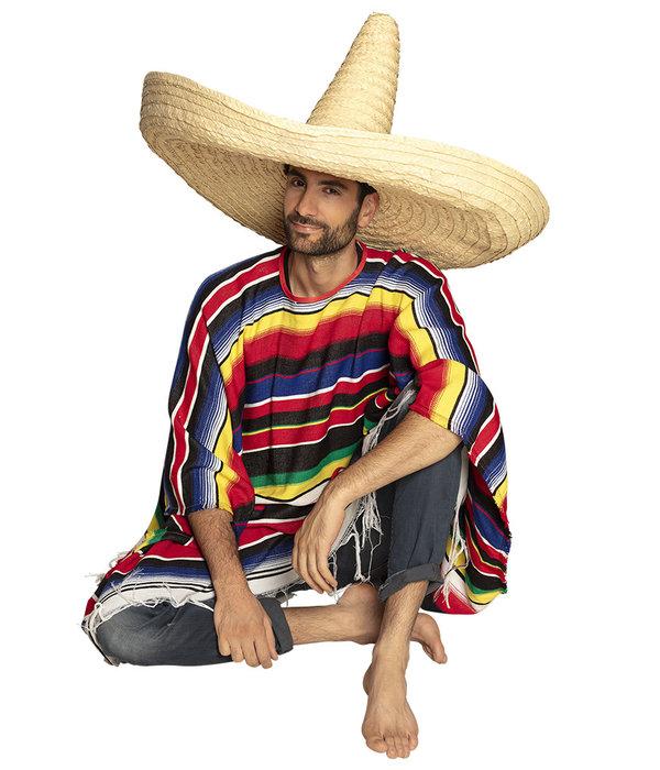 Sombrero Rosario 100cm