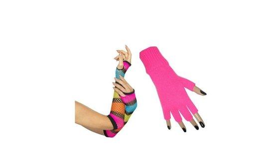 Gay Pride Handschoenen
