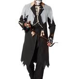 Voodoo Koning Jas Man