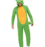 Dinosaurus kostuum volwassenen