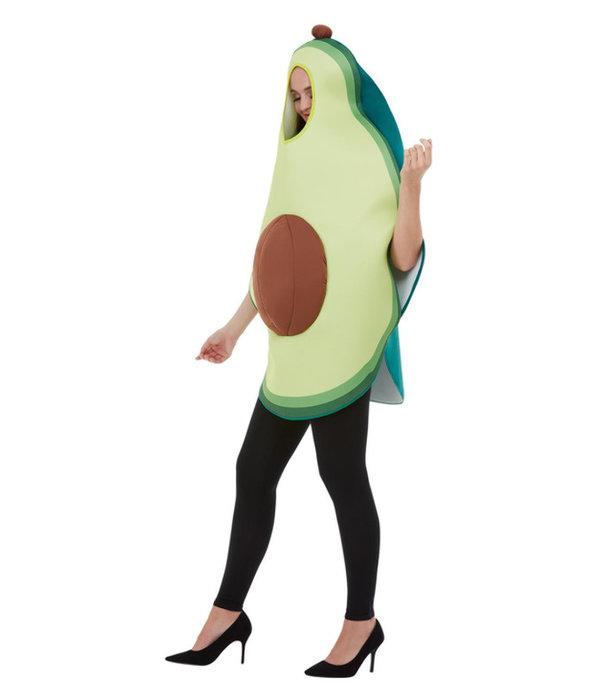 Avocado verkleedkostuum