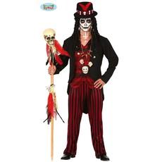 Voodoo Shaman Kostuum