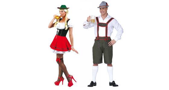 Nr1 In Tiroler Oktoberfest Kleding Grootste Aanbod Feestbazaarnl