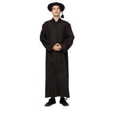 Verkleedkleren Priester man