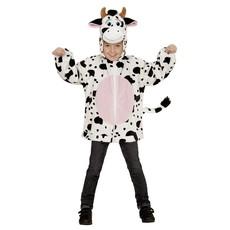 Hoodie koeien vest kind