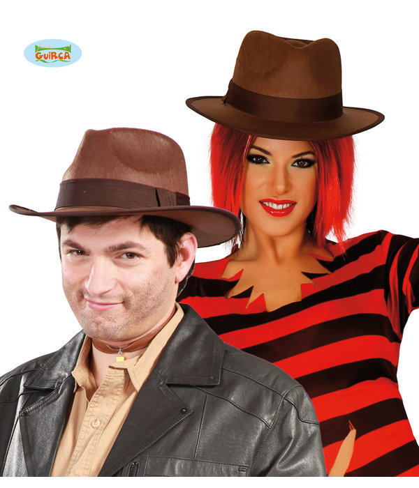 Avonturier hoed