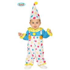 Baby Clownspakje