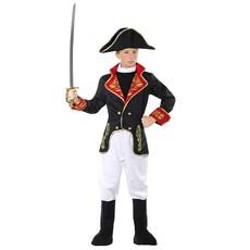 Napoleon Kostuum Kind