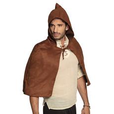 Middeleeuwse cape bruin