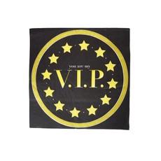 Servetten VIP