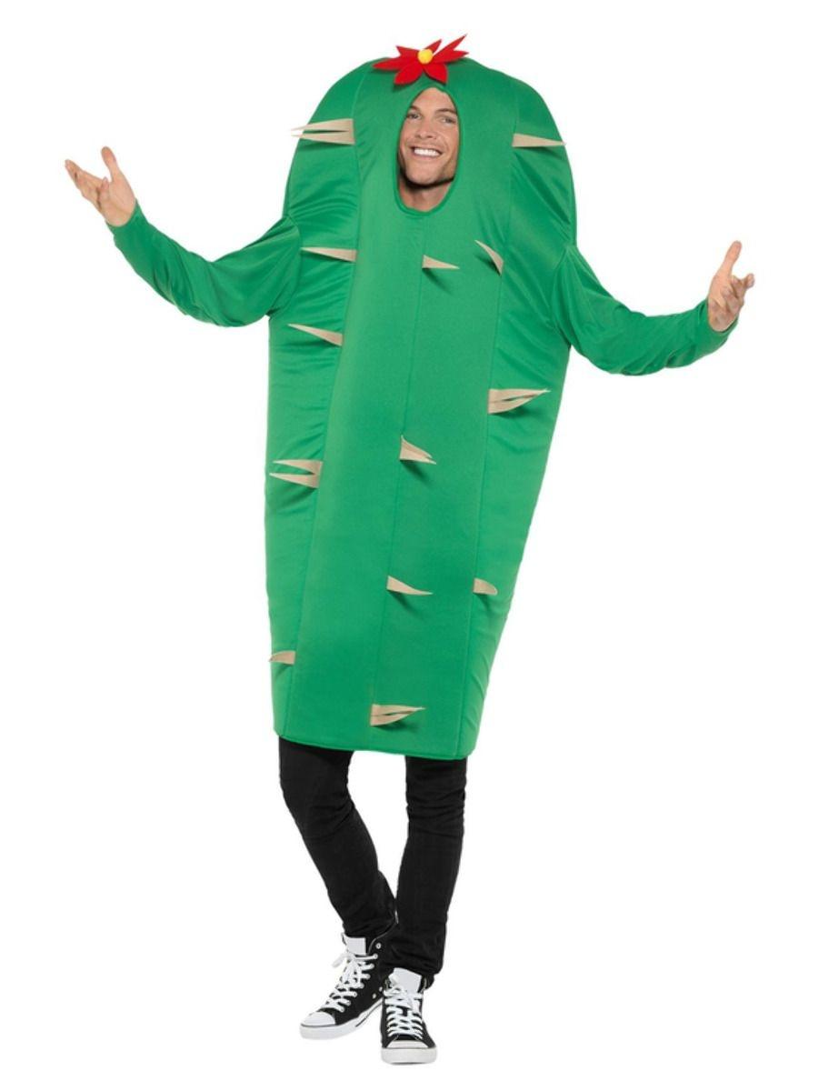 Cactus kostuum