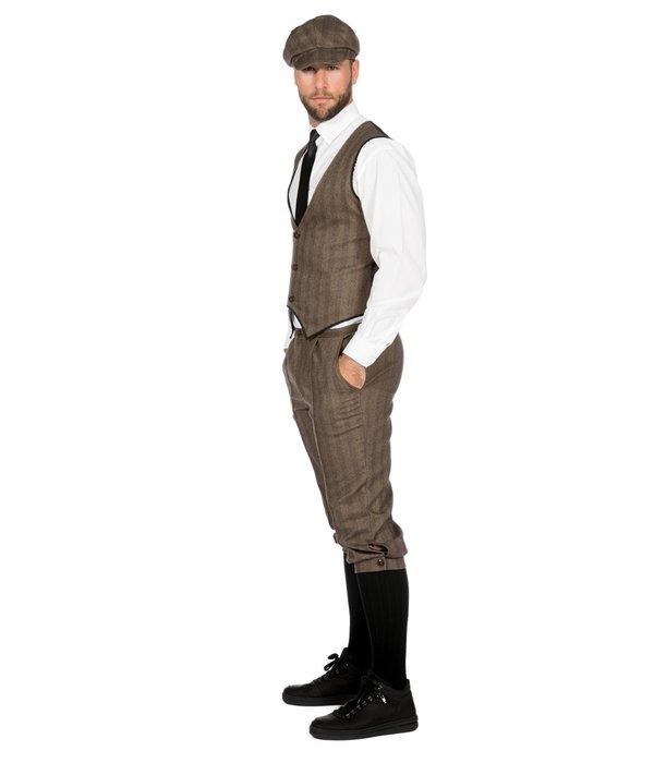 Kostuum Peaky Blinders Roaring 20's John