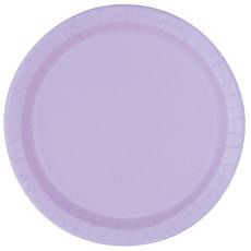 Bordjes Lavendel 12 Stuks - 18 cm