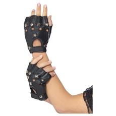 Punk Handschoenen Lady Gaga