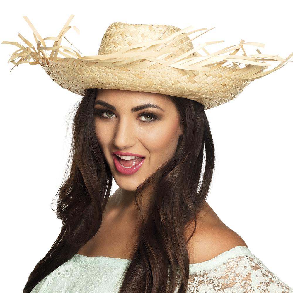 Caribbean hoed
