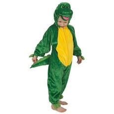 Krokodil kostuum kind pluche