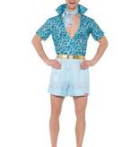 Ken Safari Kostuum Barbie