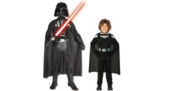 Darth Vader Kostuum