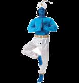 Aladdin Genie kostuum
