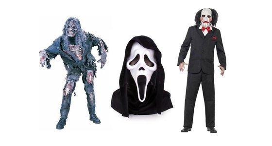 Top-30 Halloween