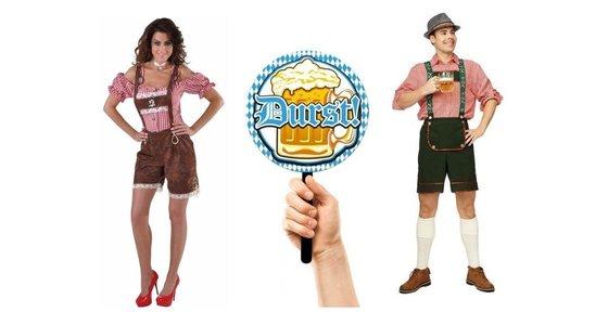 Top-30 Oktoberfest