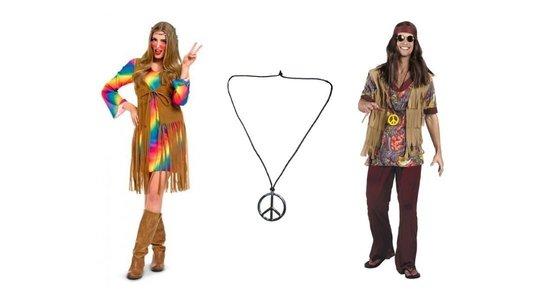 Top-30 Hippie Artikelen