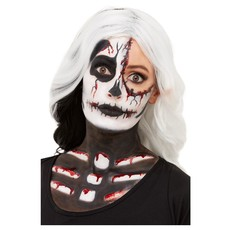 Make-Up FX, Skeleton Kit, Aqua