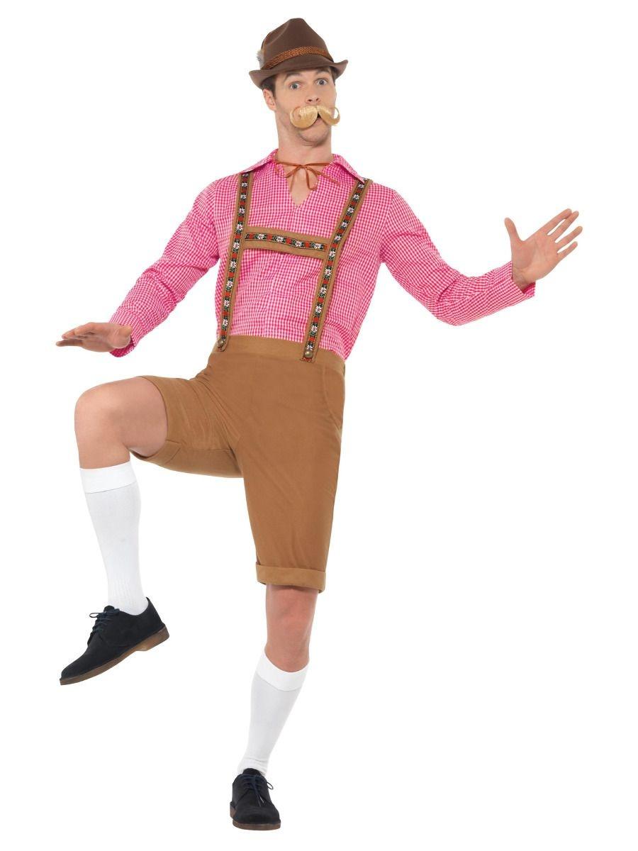Bierfeest Kostuum Mr Bavarian