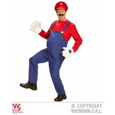 Mario Verkleedpak