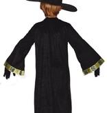 Bovennatuurlijke magiër kostuum kind