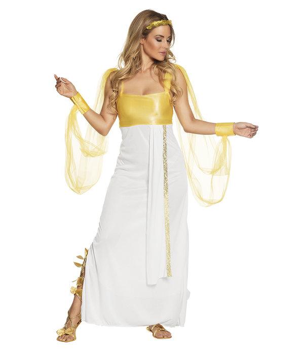 Aphrodite Kostuum Vrouw