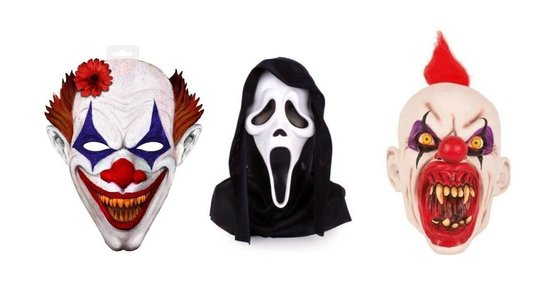 Alle Maskers