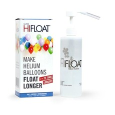 Ultra Hi-Float met pomp 480ml